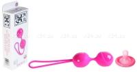Силиконовые шарики на шнурке ENTICE