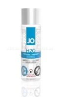 Возбуждающий любрикант на водной основе Lubricant H2O Warming (60 мл)
