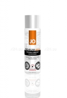 Анальный обезболивающий и согревающий любрикант на силиконовой основе Anal Premium Warming (60 мл)