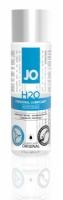 Нейтральный любрикант на водной основе Lubricant H2O (60 мл)