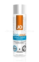 Анальный любрикант на водной основе Anal H2O (120 мл)