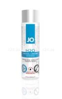 Возбуждающий любрикант на водной основе Lubricant H2O Warming (120 мл)