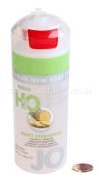 Ароматизированный любрикант на водной основе Juicy Pineapple (ананас)
