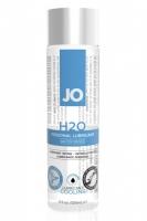 Охлаждающий лубрикант на водной основе Lubricant H2O Cooling (120 мл)