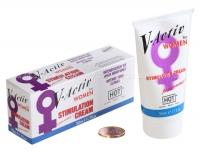 Возбуждающий интимный крем для женщин V-Activ (50 мл)