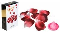Ароматизированные лепестки для романтического вечера Rose Petals Explosion