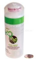 Ароматизированный лубрикант на водной основе JO Flavored Cool Mint H2O (160 мл)
