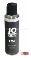 Мужской лубрикант на водной основе JO for Men H2o (125 мл)