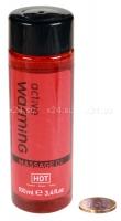 Массажное масло для тела Active Warming (100 мл)