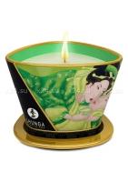 Свеча-массажное масло Zenitude (аромат зеленого чая) 170 мл
