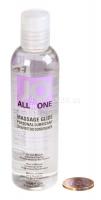 Массажный гель-масло All-in-Оne Lavender с ароматом лаванды (120 мл)