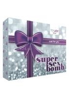 Подарочный набор для пар Super Sex Bomb