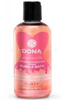 Пена для ванны Dona Bubble Bath Flirty Aroma Blushing Berry