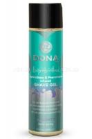 Гель для бритья Dona Shave Gel Naughty Aroma Sinful Spring