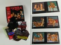 Групповая эротическая игра Фанты-Коктейль (3-10 человек)