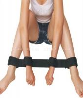 Фиксатор для рук и ног с металличсекой пластиной