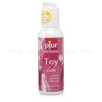 Женский лубрикант для использования с секс-игрушками Woman Toy Lube