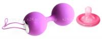 Мощные перезаряжаемые шарики Embrace Love Balls (7 режимов)
