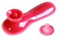 Массажер для женщин Ovibe Strawberry (2 скорости)