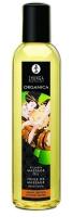 Съедобное натуральное массажное масло Shunga ORGANIKA Almond Sweetness (миндальная сладость, 240 мл)