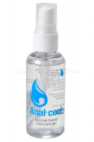 Охлаждающий анальный гель на силиконовой основе Anal Cool