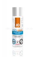 Анальный обезболивающий и согревающий гель Anal H2O Warming (60 мл)