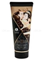 Съедобный массажный крем для тела Massage Cream (шоколад)