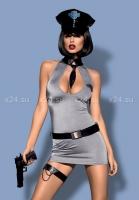 """Игровой костюм """"Police Dress"""" LXL"""