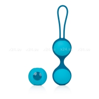 Комплект взаимозаменяемых шариков Stella ll Double Kegel Ball Set