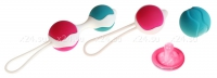 Комплект шариков со смещенным центром тяжести Dagasmic Ball