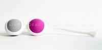 Вагинальные шарики разного веса в силиконовой оболочке (тяжелые)