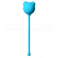 Небольшой шарик в силиконовой оболочке ROXY