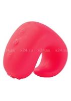 Мини-вибратор на палец G-ring (6 режимов)