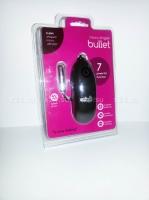 Вибропуля micro-tingler bullet (7 режимов)