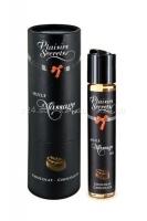 Массажное масло с ароматом шоколада Huile Massage Oil