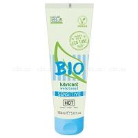 Nature pure BIO lubricant Sensitive Лубрикант для чувствительной кожи на водной основе 150 мл