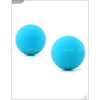 Металлические шарики с силиконовым покрытием MAIA SILICON BALL