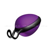 Вагинальный шарик со смещенным центром тяжести Joyballs Secret