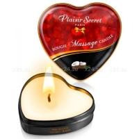 Массажная свеча с ароматом кокоса Bougie Massage Candle (35 мл)