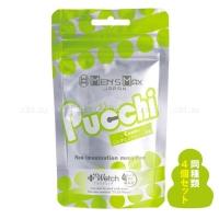 Многоразовый карманный мастурбатор Men's Max Pucchi Combo с эффектом смазки