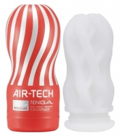 Мастурбатор Tenga Air-Tech Regular (ощущение глубокого минета)