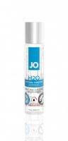 Возбуждающий и согревающий лубрикант на водной основе Lubricant H2O Warming (30 мл)