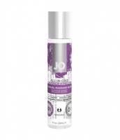 Массажный гель-масло All-in-Оne Lavender с ароматом лаванды (30 мл)