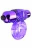 Эрекционное вибро-кольцо на пенис Vibrating Super Ring