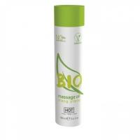 Массажное масло HOT BIO Massage Oil Ylang Ylang с иланг иланг (100 мл)