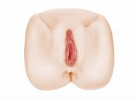 Вагина с анусом Satisfaction PRECIOUS (вторая кожа)