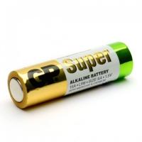 Батарейка алкалиновая GP Super AA в блистере (1 шт)