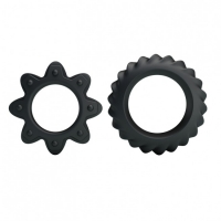 Набор эрекционных колец Ring Flowering