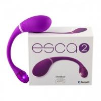 Интерактивный вибратор OhMiBod Esca2 for Kiiroo (синхронизируется со смартфоном)