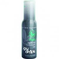 Смазка на водной основе с ароматом мяты Joy Drops (100 мл)